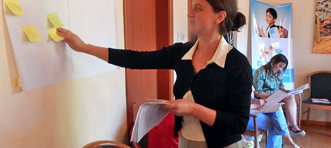 """Innovative teaching experience exchange within the """"Education Plus II"""" pilot project"""