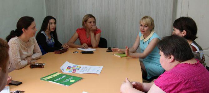 Institutul pentru Inițiative Rurale continuă să formeze grupuri de inițiatuvă din toată Moldova