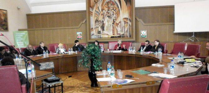 Acționez pentru că îmi pasă: un nou mod de abordare a problemei integrării comunităților de romi