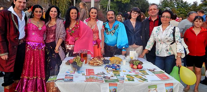 Ethnicity Festival: a moment that unites through diversity
