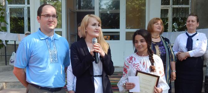 Premii pentru excelență academică – o viziune inspirata în materie de educație