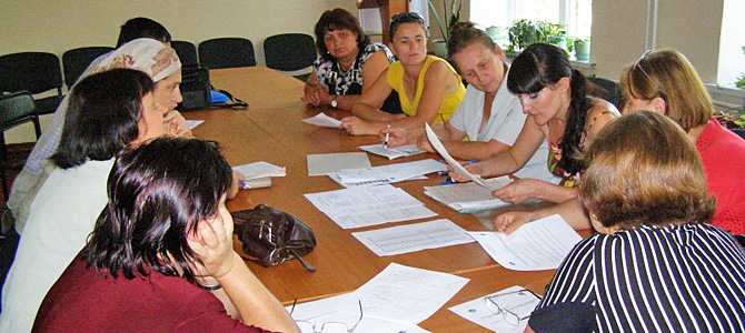 "A new decisional body Advisory Committee ""Education Plus"" has been created"