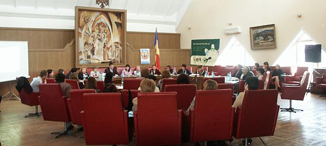 Educația de calitate a copiilor de etnie romă – una din prioritățile Planului de acțiuni pentru susținerea populației de etnie romă în 2012