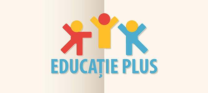 Education Plus II: inclusion of Roma kids in three schools of Moldova
