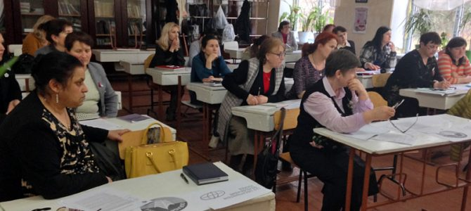 Educație Plus II: încă un pas înainte în favoarea educației incluzive din Republica Moldova