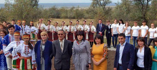 Minority Empowerment in Moldova