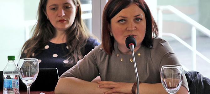 Regional Peer-to-Peer event – IRI promotes civic activism in rural communities from Moldova