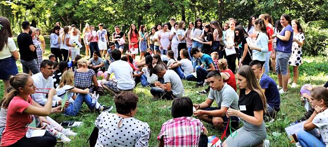 Academia ProCivic Ediția II – O nouă provocare pentru 100 tineri din 20 localități ale Republicii Moldova