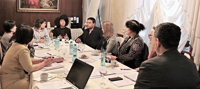Rețeaua mentorilor comunitari a Institutului pentru Inițiative Rurale a avut prima întîlnire de evaluare și schimb de experiență
