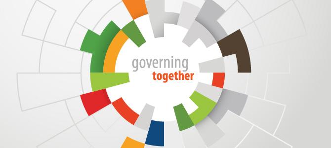 Governing Together