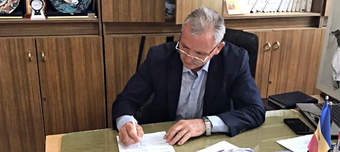 (Română) Institutul pentru Inițiative Rurale (IRI) a semnat memorandum-uri de colaborare cu 5 primării din regiunea UTA Găgăuzia