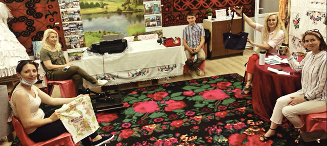 Dezvoltarea turismului rural în comunitatea Cișmichioi – avantaje pentru bunăstarea fiecărui locuitor