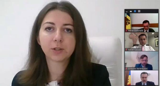 Tatiana Ivanicichina