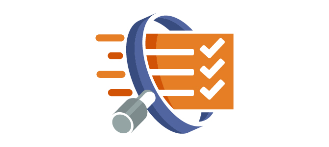 Request for independent evaluator