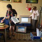 Teaching materials, Theoretical Lyceum Mihai Eminescu, Hincesti