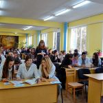 Colegiul de Medicia, Cahul