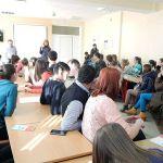 """Liceul Teoretic """"Mihai Eminescu"""", Comrat"""