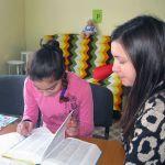 Homework facilitation class on English. Drangoi Elvira, Dobinda Olga