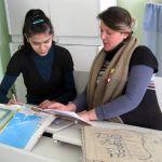 Homework facilitation class on French. Chirila Gabriela, Boisteanu Aliona