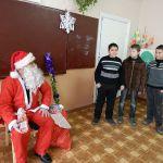satul Gribova, raionul Drochia