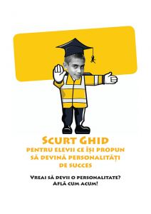 Booklet for the project 'Assisting quality educational processes in one school attended by Roma children in the Republic of Moldova', 2011-2012.