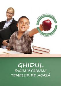 Book for the project 'Assisting quality educational processes in one school attended by Roma children in the Republic of Moldova', 2011-2012.