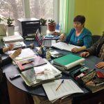 """Ședința consultativă cu corpul administrativ al LT """"M. Eminescu"""", Hîncești"""