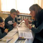 Sesiunea de facilitare la L.L. română. Galea Adrian, Safta Victor, Boișteanu Corina