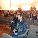 "State University ""Grigore Tamblac"" from Taraclia"