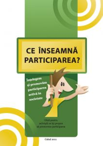 Booklet for the AED MCSSP project, 2011.