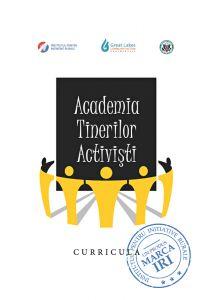 Programul Academiei Tinerilor Activiști în cadrul Programului de împuternicire a tinerilor din mediul rural (YEP), 2019-2021.
